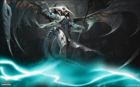magic the gathering magic the gathering images atraxa praetors voice hd