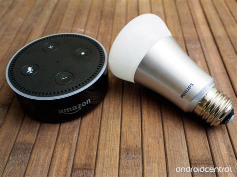 what light bulbs work with alexa which smart lights should you use with amazon s alexa