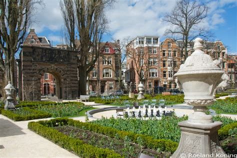 tuinen amsterdam amsterdam tuinen rijksmuseum voltooid cgconcept be