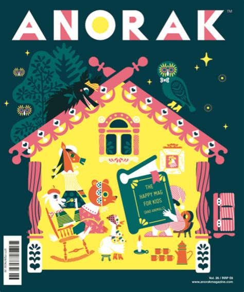 anorak classic childhood books from yesteryear get reworked for today s kids robert newman 187 anorak children s magazine