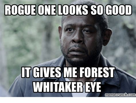 Forest Whitaker Memes - 25 best memes about forest whitaker eyes forest whitaker eyes memes
