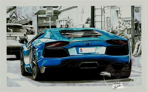 A Vent A Door Lamborghini Horsepower Artworks November 2013