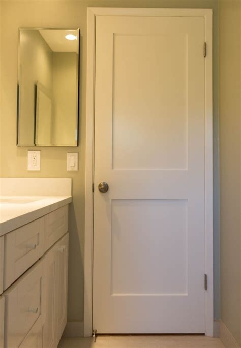 interior shaker doors shaker doors interior door replacement company