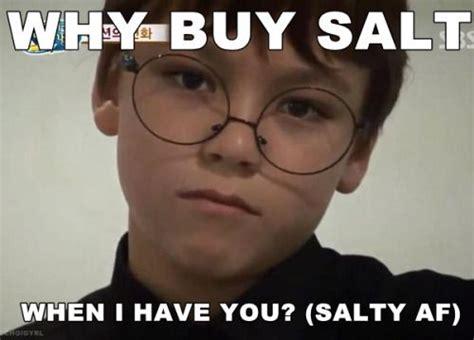 vernon  salty kpop memes pinterest google