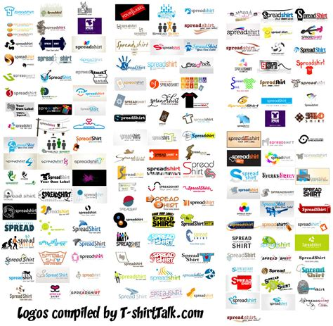 themes for brand names logos design favorite august 2014