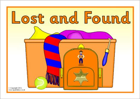 lost and found welcome abbotts hill jaguars