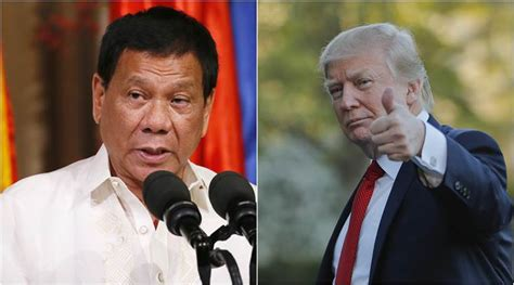trump duterte white house defends trump invitation to philippines