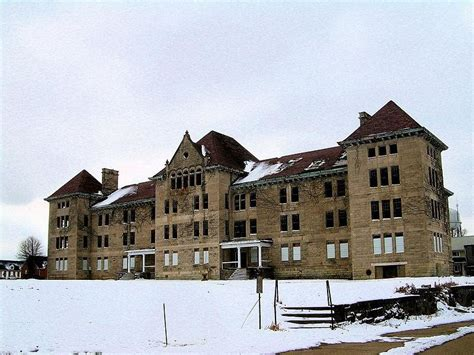 haunted houses peoria il peoria state hospital bartonville asylum bartonville illinois real haunted place