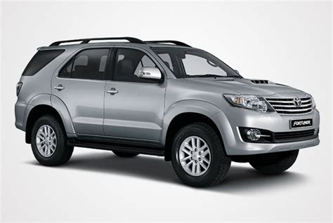 Toyota Fortuner Price New Vs Current Toyota Fortuner South Price