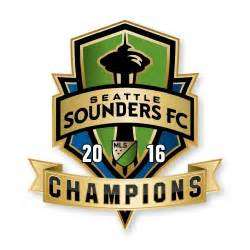 seattle sounders colors seattle sounders 2016 mls cup chions decal sticker