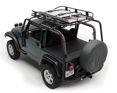Jeep Roof Rack Accessories Accessories Jeep Smittybilt Src Roof Rack Pictures