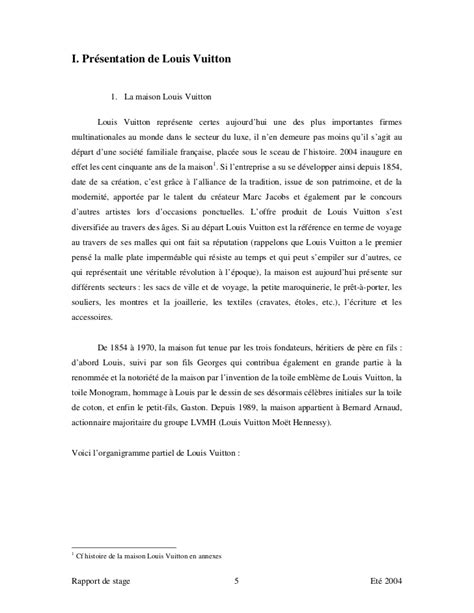 Lettre De Motivation De Acheteur Lettre De Motivation Stage Luxe Document