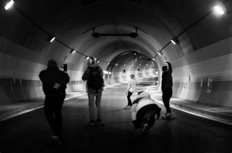 underground banned illegal underground skateboard in prague 3 fubiz media