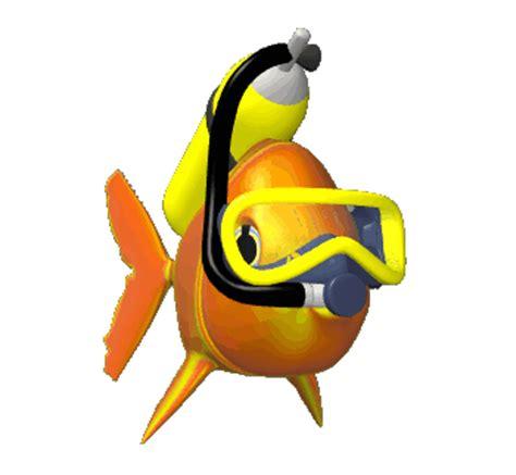 aquarium l fish mirror frame moving picture gifs p 234 che page 6 gifs gratuits pjc