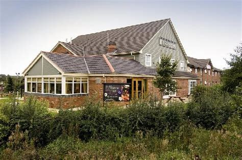 Redferns Cottage Uttoxeter by Premier Inn Uttoxeter Hotel Updated 2017 Reviews Price