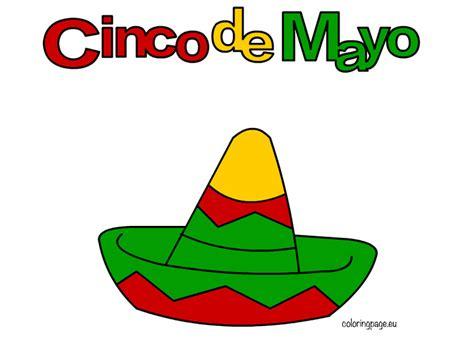Free Cinco De Mayo Clip
