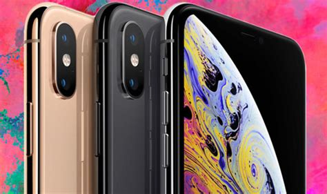 iphone xs launch should you get the iphone xs or xs max and how much memory do you need