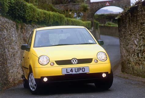 volkswagen hatchback 1999 volkswagen lupo hatchback review 1999 2005 parkers