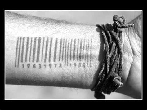 barcode tattoo youtube book trailer the barcode tattoo youtube