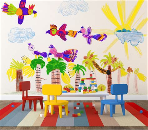 turn photo into wall mural how to turn your childs into a mural wall murals and removable wall decals limitless walls
