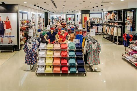 New Shop 2 by Lc Waikiki Opens A New Store In Plaza Romania