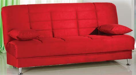 red convertible sofa furniture in brooklyn at gogofurniture com