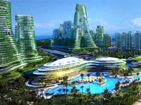 Apartments Floor Plans spectacular design for green city mimics forest s ecosystem