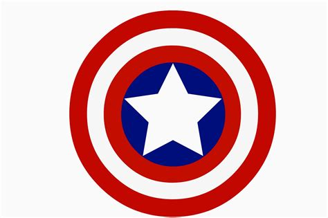 captain america shield template 1000 images about stencil on stencils free