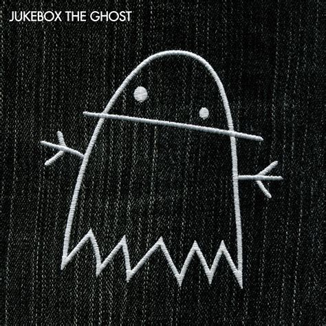 The Ghosts yep roc records pre order jukebox the ghost s new self