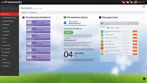 asp net mvc 4 bootstrap layout template marketing deliverables template iranport pw