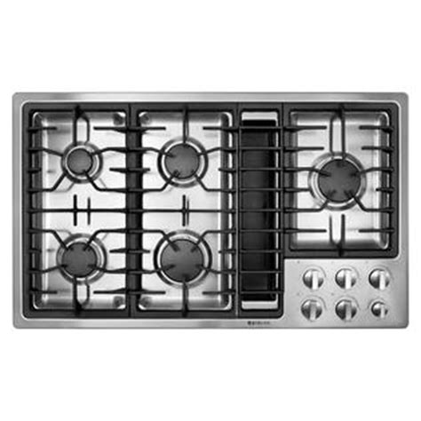36 Inch Gas Cooktop Downdraft sears error file not found