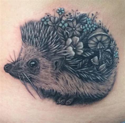 hedgehog tattoo 25 best ideas about hedgehog on