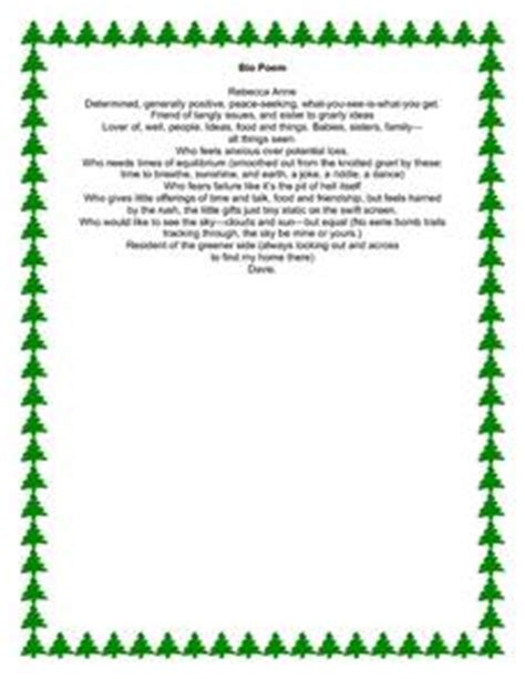 biography poem lesson plan the lion the witch and the wardrobe bio poem lesson