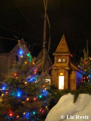 liz revit art blog 66th annual berwick lights