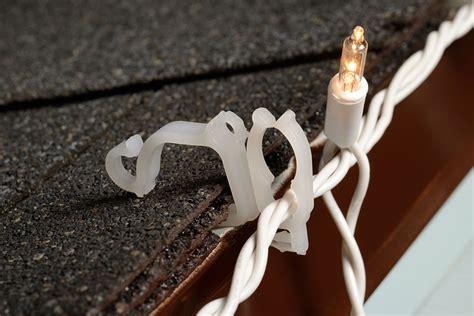 string light hooks all purpose string light holders 100 pack string