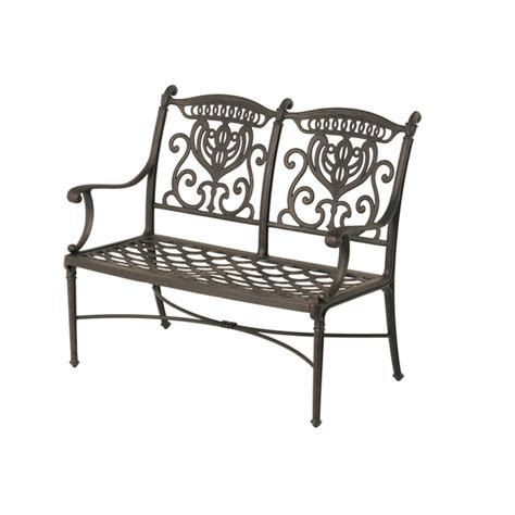 Blogs :: Cast & wrought iron patio furniture evolved from