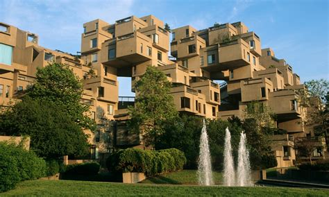 home design show montreal habitat 67 montreal s failed dream a history of