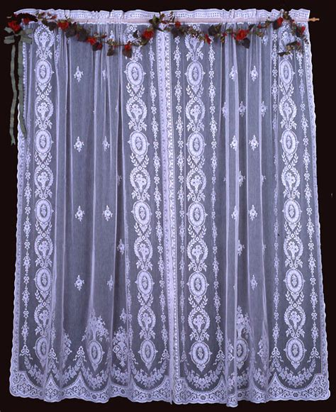 nottingham lace curtains ayreshire nottingham lace curtain direct from london lace