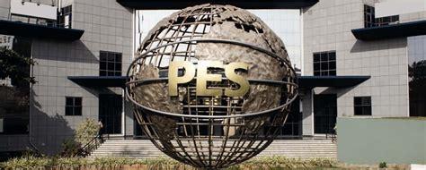 Pes Mba Ranking by Pes College Of Management Bangalore Karnataka