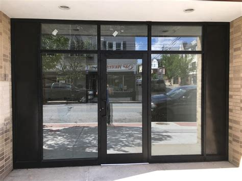 Glass Door Installers Doors Storefront Curtain Walls Replacement Windows Glass Installation