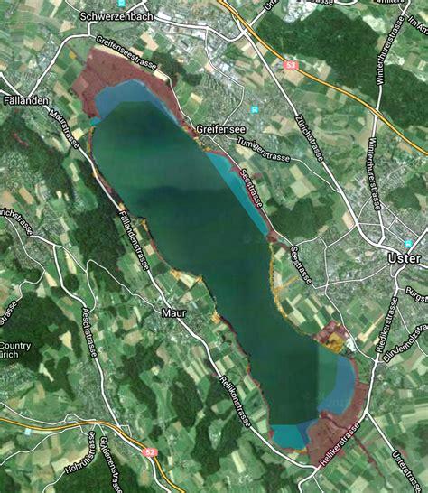 Feuerstellen Karte by Auf Und Am Wasser Greifensee Stiftung F 252 R Mensch Und Natur