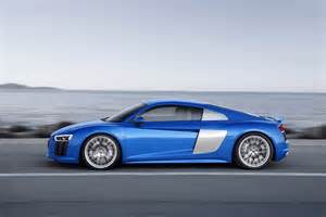 How Much Is A R8 Audi How Much Does An Audi R8 Cost Carrrs Auto Portal