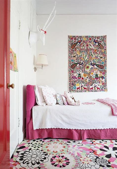 tapestry over bed kids wall tapestry design ideas