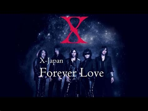 download mp3 x japan forever love เน อเพลง forever love x japan