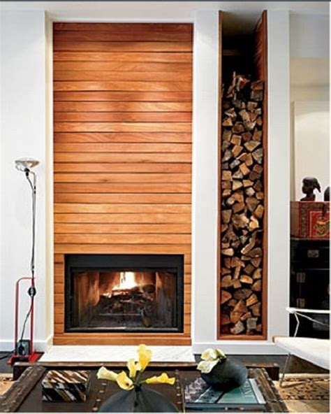 fireplace storage amazing fireplace wood log storage home pretties pinterest