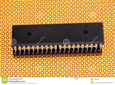 integrated circuit chip integrated circuit chip stock photos image 12058183
