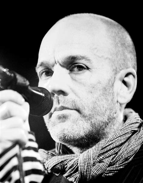 celebitchy michael stipe talks about his history with file michael stipe of rem photographed by kris krug