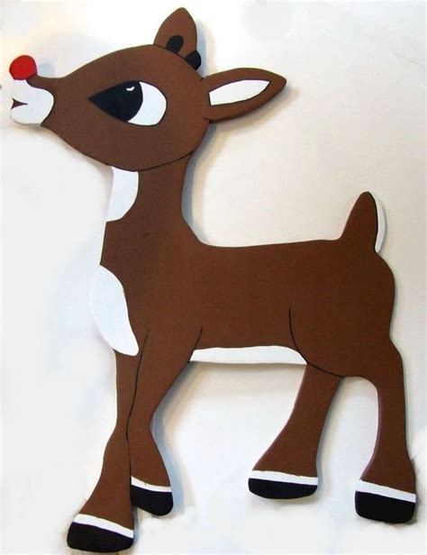 reindeer yard decorations yard reindeer 28 images rudolf the rednosed reindeer