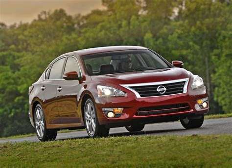 transmission control 2013 nissan altima on board diagnostic system first drive 2013 nissan altima 2 5s car spondent