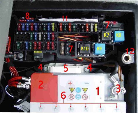 Socket Relay 5 Kaki Plastik Mta mercedes viano fuse box location 32 wiring diagram